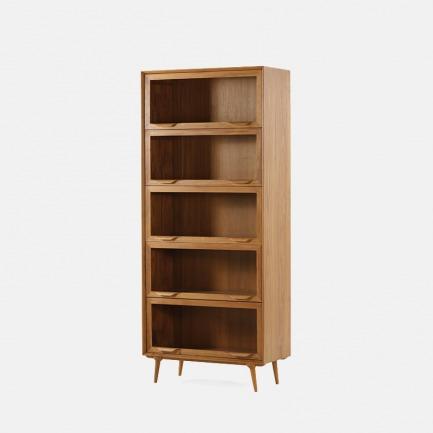 M cabinet-01 书柜