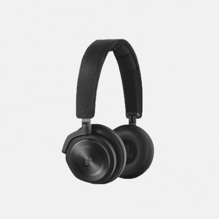 H8无线蓝牙降噪耳机 超轻铝合金精工镜面 超长续航(5色可选)