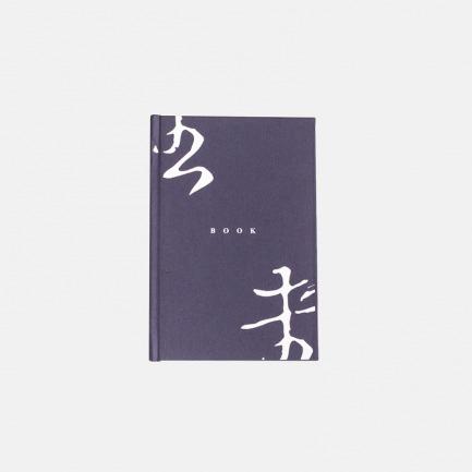 【言仓】笔记本书单影单
