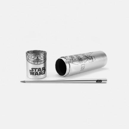 不用墨水的永恒笔 PRIMA 千年鷹號 星際大戰特別版