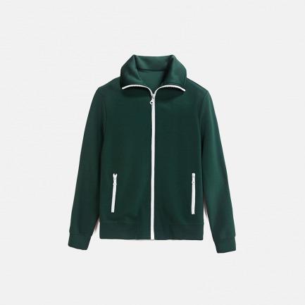 独立设计师品牌 立领运动夹克(两色可选)