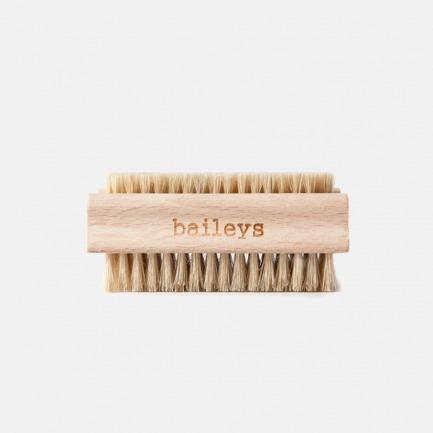 英国最受欢迎 木质指甲刷 | 造型简约 环保