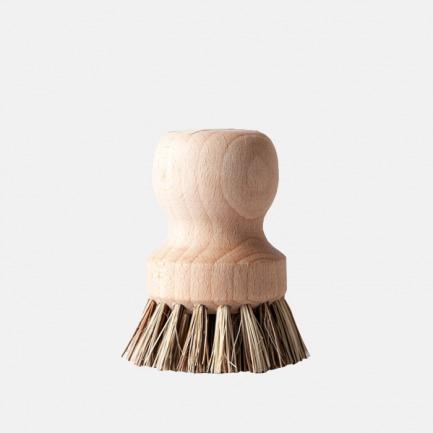 英国最受欢迎 头木刷 | 造型简约 环保