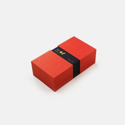浓厚中国风 国民款年礼礼盒