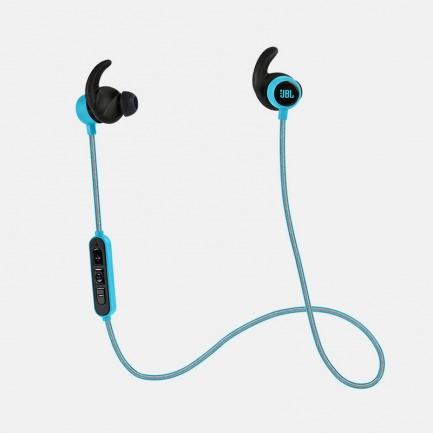 蓝牙运动耳机 | REFLECT MINI BT款 轻若无物 超轻盈设计【多色可选】