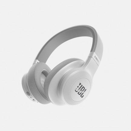 20小时续航人体工程学设计 E55BT头戴式无线蓝牙耳机