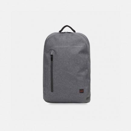 【KNOMO】Laptop Backpack双面涂层涤纶面料 防水防尘大容量双肩包