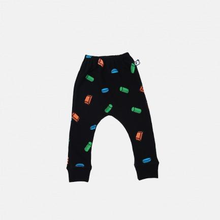 创意童装礼盒/食物系列/【糖块|哈伦裤】