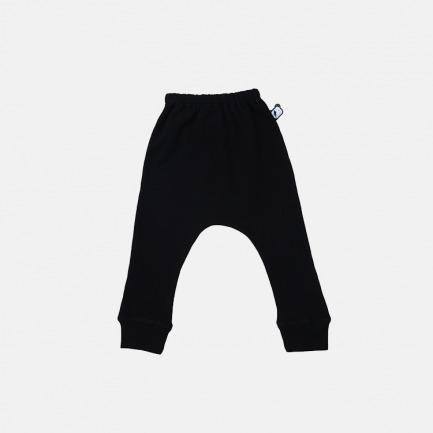 创意童装礼盒 /TT BASIC系列 /【黑色|哈伦裤】