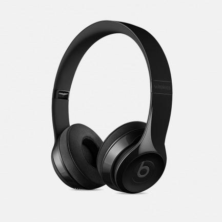 solo 3 wireless头戴式贴耳蓝牙耳机