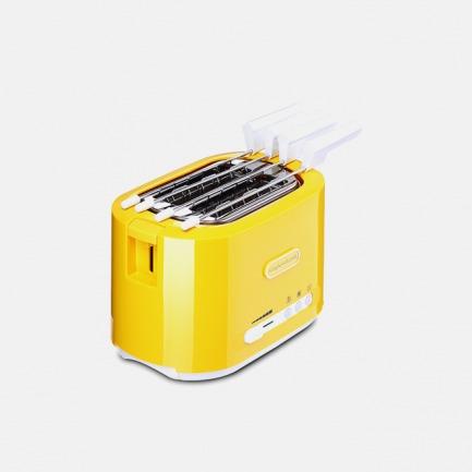 烤面包机早餐吐司机 英国智能家用多士炉