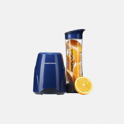 迷你便携式果汁榨汁机 | 小巧机身 易拆易洗 灵巧方便