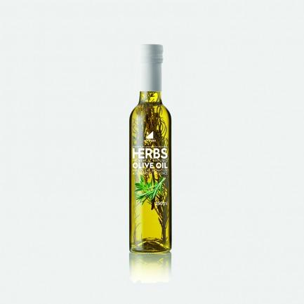 法国原产天然有机橄榄油 MONT VERT herbs olive oil慕食普罗旺斯草植橄榄油