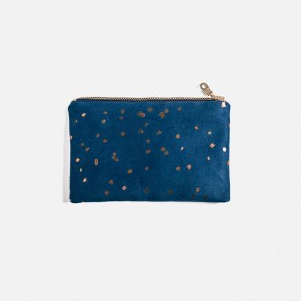 小众品牌设计礼品以色列进口 手工百搭小手拿包(多款可选)