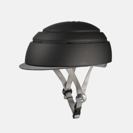 西班牙可折叠骑行头盔 | 时尚半覆式
