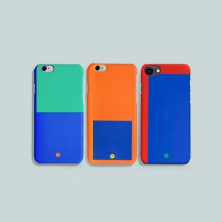 Blue Edition系列原创手机壳(多色可选)