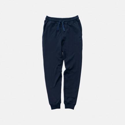 纯棉卫裤经典百搭 男士全棉休闲运动裤长裤