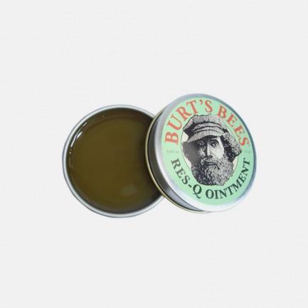 美国Burt's bees小蜜蜂神奇紫草膏15g 防蚊虫叮咬祛痘 驱蚊止痒