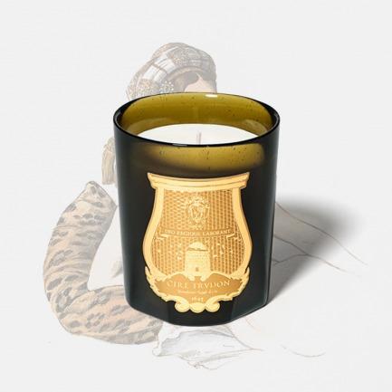 Odalisque橙花香氛蜡烛 | 柑橘调融合天然杜松