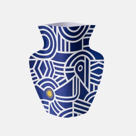 OCTAEVO创意大作 GRECO手工纸艺花瓶