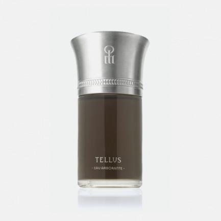 Tellus 大地之土 | 土味素和劳丹脂的清新气息 【100ml】