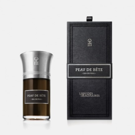 Peau de bête 圣兽之皮 | 最为狂放的动物主题香气【100ml】