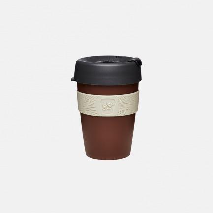 澳大利亚进口KeepCup安提尼亚咖啡随行杯 340ml