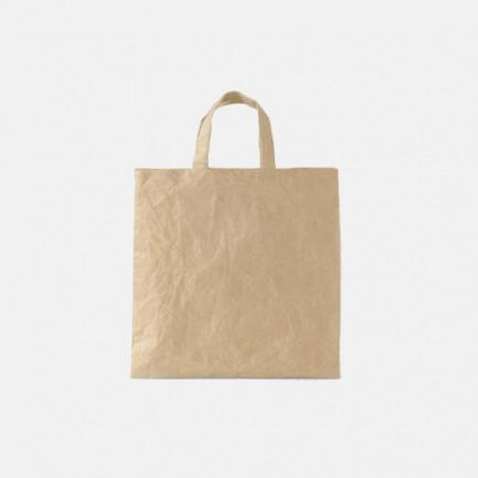 承重10kg 复古便携日本和纸平口提袋【多色可选】