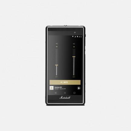 【赠品:MARSHALL  MODE耳机 价值599元】摇滚手机 | 专为摇滚打造 两个前置扬声器