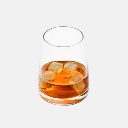 尊雅系列威士忌杯 | 无铅水晶玻璃材质 坚固耐用耐高温【6支装】