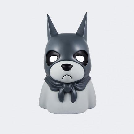 蝙蝠斗篷绝望的小熊【抑郁骑士】
