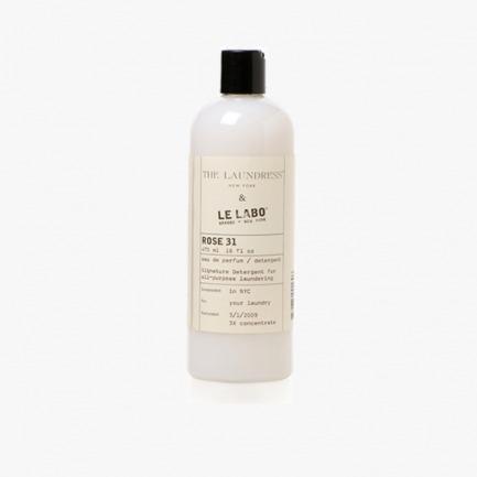 Le Labo Rose 31 玫瑰香水洗衣精 | 融入最优质的香氛 天然洗涤保护衣物