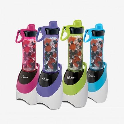 MyBlend随身搅拌器 | 懒人式启动设计 安全健康不含BPA【四色可选】