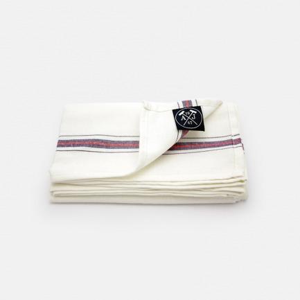 法国棉麻厨用抹布