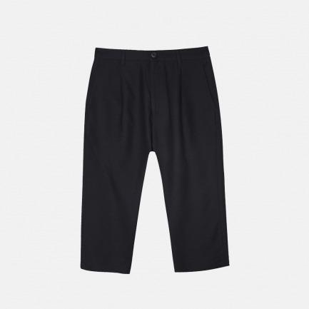 七分锥形裤 |  时尚大方 柔和舒适