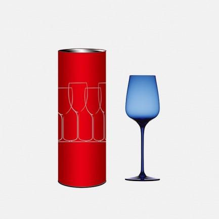 蓝色水杯 | 威尔斯伯格庆典系列