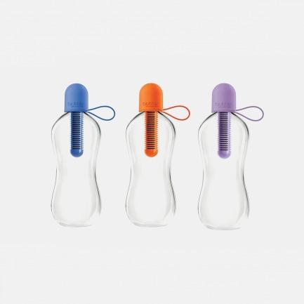 泡泡活性炭过滤水瓶 | 活性炭滤芯 便携款式