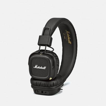头戴式HiFi重低音蓝牙耳机 | 复古风格设计 完美音质呈现