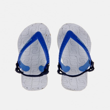 天然橡胶制造男童人字凉鞋 | 多彩生态系列【多色可选】