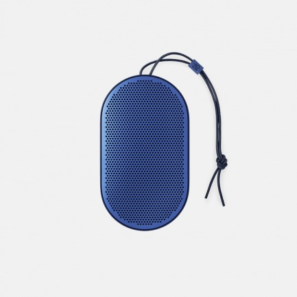P2便携迷你蓝牙音箱  | 可通话便携式设计防尘防溅