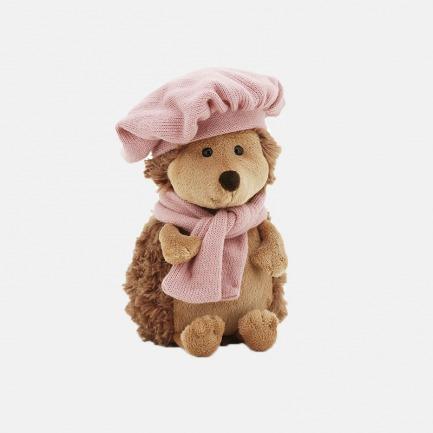 贝雷帽小刺猬玩偶 | 送给孩子最好的礼物【18cm/25cm】