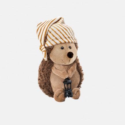 灯笼小刺猬玩偶 | 送给孩子最好的礼物 25cm