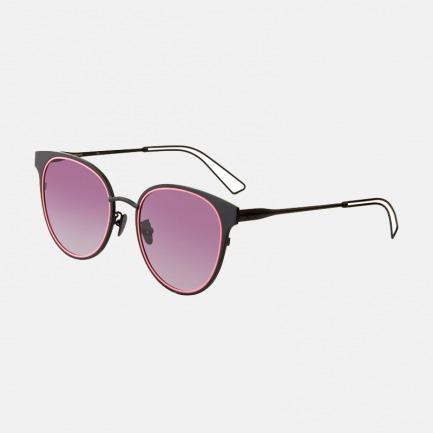 P741时尚太阳镜 | 金属材质【多色可选】