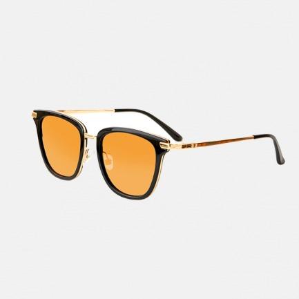 P748时尚太阳镜 | 板材+金属材质【多色可选】