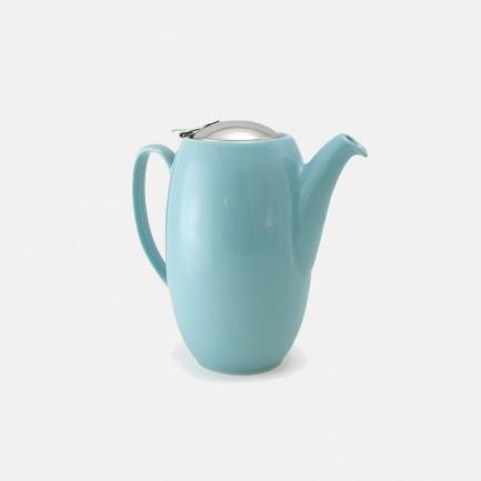 和风炫彩郁金香茶壶 | 日本本土工艺制造 500cc【多色可选】