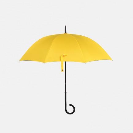 黑胶防晒双拼色创意扭扭伞 | 一把颠覆传统的雨伞【两款可选】