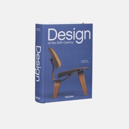 Design of the 20th Century   20世纪设计百科全书
