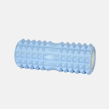 泡沫轴狼牙棒健身按摩柱四色 | 肌肉不结块放松神器