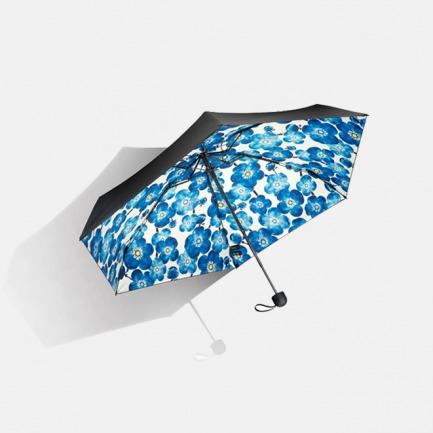 口袋伞系列五折伞 | 一把口袋也能放下的伞 【多色可选】