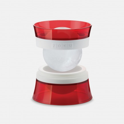 【预售 7月10号发货】2只装冰球模具 | 食用级安全材质 快速降温夏日特饮
